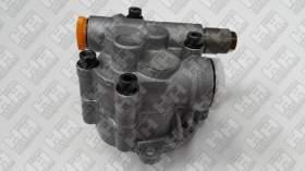 Шестеренчатый насос для гусеничный экскаватор DAEWOO-DOOSAN S400 LC-V (719213)