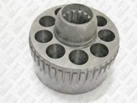 Блок поршней для колесный экскаватор HITACHI ZX160W (0788805)