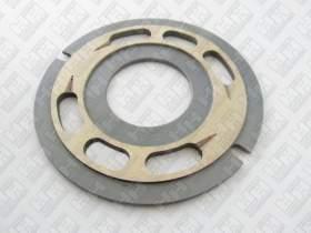 Распределительная плита для колесный экскаватор HITACHI ZX190W-3 (0788809)