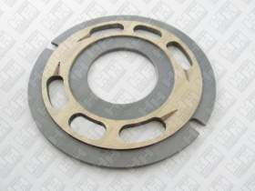 Распределительная плита для гусеничный экскаватор HITACHI ZX200-3G (0788809)