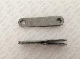 Рычаг шарнира распределительной плиты для гусеничный экскаватор HITACHI ZX210-3G (9724756)