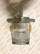 Шестеренчатый насос для колесный экскаватор HITACHI ZX220W-3 (4649265)