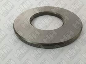 Опорная плита для гусеничный экскаватор HITACHI ZX470-3 (0451018)