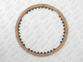Фрикционная пластина (1 компл./1-3 шт.) для гусеничный экскаватор HITACHI ZX470-3 (0788816)