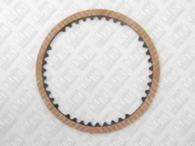 Фрикционная пластина (1 компл./1-3 шт.) для гусеничный экскаватор HITACHI ZX670-3 (0788816)