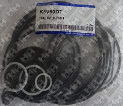Ремкомплект для гусеничный экскаватор HYUNDAI R160LC-7 (XJBN-00098, XJBN-01106, XJBN-00888, XJBN-00402, XJBN-00401, XJBN-00400, XJBN-00361, XJBN-00362, XJBN-00097, XJBN-00820, XJBN-00398, XJBN-00397, XJBN-00098)