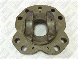 Суппорт для гусеничный экскаватор HYUNDAI R180LC-7A (XJBN-00417, XJBN-00800)