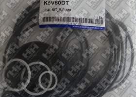 Ремкомплект для колесный экскаватор JCB JS175W (20/950603, 333/F1855)