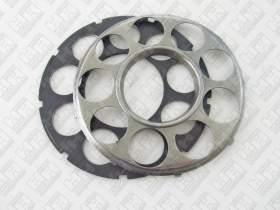 Прижимная пластина для колесный экскаватор JCB JS175W (LSM0080, LMM0335)