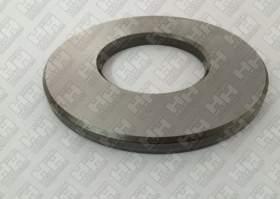 Опорная плита для гусеничный экскаватор JCB JS240 (LMP0208)