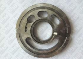 Распределительная плита для гусеничный экскаватор JCB JS330 (20/950820, 20/950819)