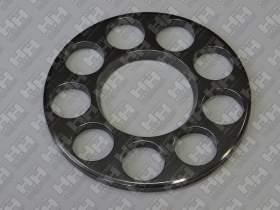 Прижимная пластина для гусеничный экскаватор KOMATSU PC200-8 (708-2L-33350)
