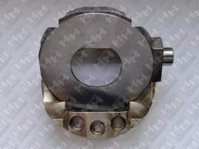 Суппорт с Люлькой для гусеничный экскаватор KOMATSU PC300-8 (708-2G-04290, 708-2G-04670)
